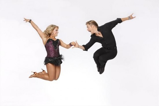 Dancing with the Stars 2012: All-Stars (5)