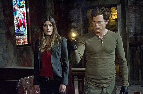 Dexter Season 7 Review Are you...
