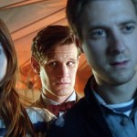 "Doctor Who ""Dinosaurs on a Spaceship"" Season 7 Episode 2"