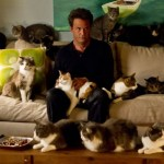 "Go On (NBC) ""He Got Game, She Got Cats"" Episode 2 (7)"
