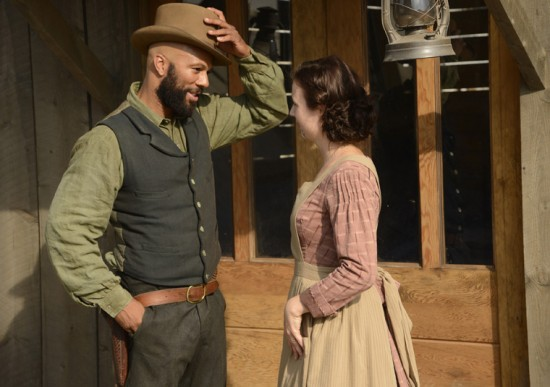 Hell On Wheels Season 2 Episode 6 Purged Away With Blood