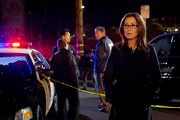 Major Crimes (TNT) Episode 6 Out of Bounds