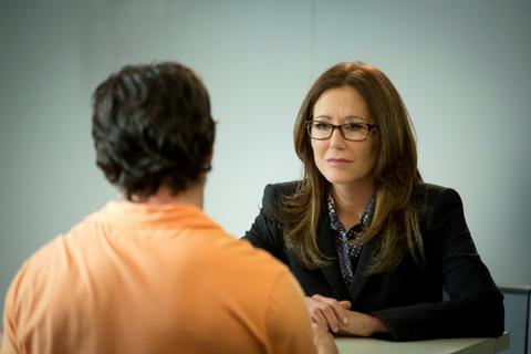 Raydor - Major Crimes