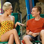 Two and a Half Men Season 10 Episode 4 Miley