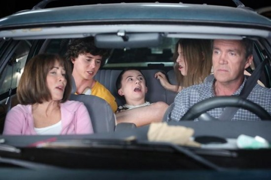 """Fall 2012: The Middle Season 4 Premiere """"Last Whiff of Summer"""" (4)"""