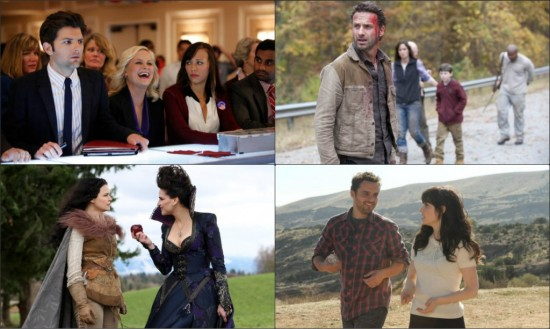 5 Returning Shows I Can't Wait To See