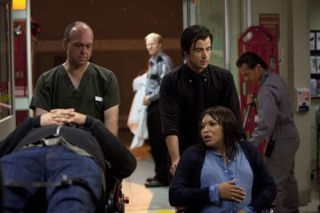 """Private Practice Season 6 Episode 4 """"You Don't Know What You've Got Till It's Gone"""" (7)"""