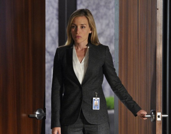 Covert Affairs Season 3 Episode 12 Wishful Beginnings (2)