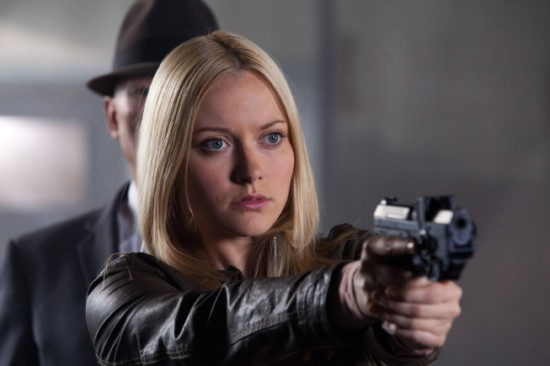Fringe Season 5 Episode 4 The Bullet that Saved the World