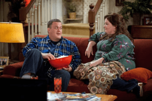 Mike & Molly Season 3 Episode 4 Molly in the Middle