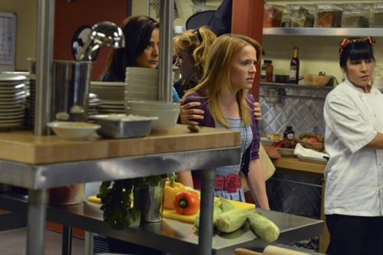 """Switched at Birth Season Finale """"Street Noises Invade the House"""" Episode 30 (3)"""