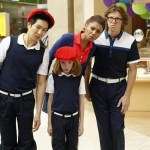 """The Neighbors (ABC) """"Journey to the Center of the Mall"""" Episode 2 (7)"""