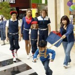 """The Neighbors (ABC) """"Journey to the Center of the Mall"""" Episode 2 (4)"""