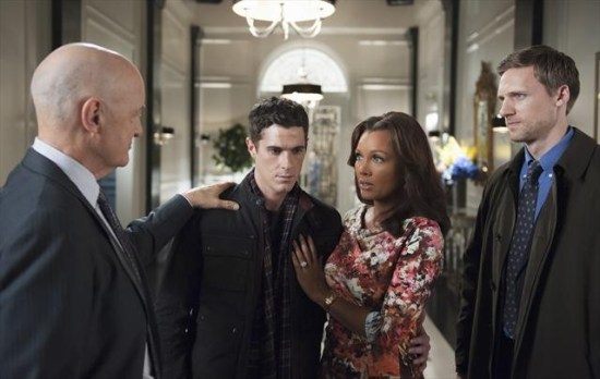 666 Park Avenue Episode 8 What Ever Happened to Baby Jane? (1)