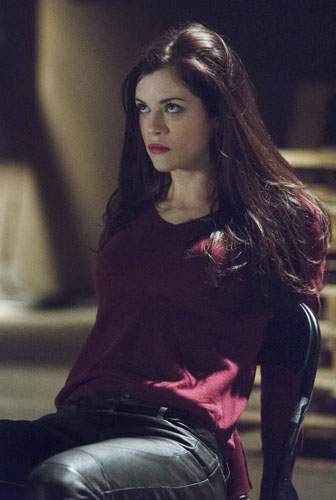Arrow Episode 7 Muse of Fire (10)