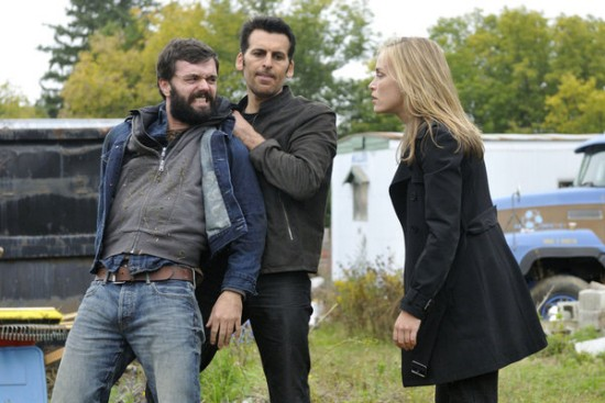 Covert Affairs Season 3 Episode 14 Scary Monsters