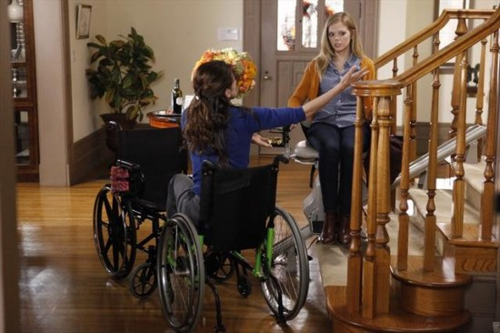 """Don't Trust The B---- in Apartment 23 Season 2 Episode 4 """"It's a Miracle"""" (1)"""