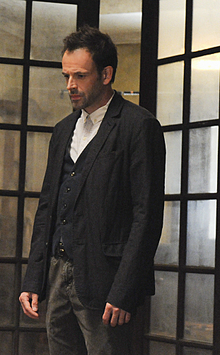 Elementary Episode 7 One Way To Get Off (5)