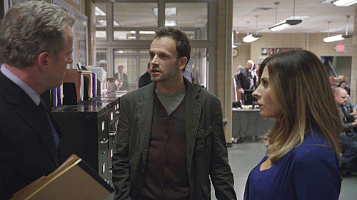 Elementary Episode 7 One Way To Get Off (1)