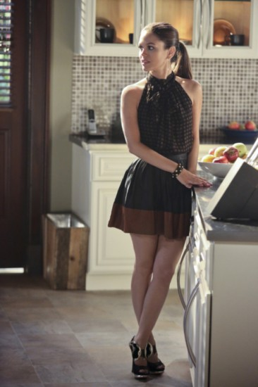 Hart Of Dixie Season 2 Episode 7 Baby, Don't Get Hooked on Me
