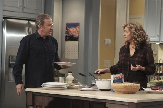 Last Man Standing Season 2 Episode 3 High Expectations (3)