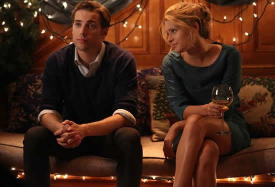 Love At The Christmas Table.Tv Movie Love At The Christmas Table Lifetime Starring