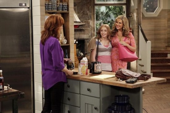 """Malibu Country (ABC) Episode 5 """"Not with My Daughter"""""""