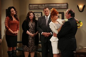 Mike & Molly Season 3 Episode 7 Thanksgiving Is Cancelled (7)