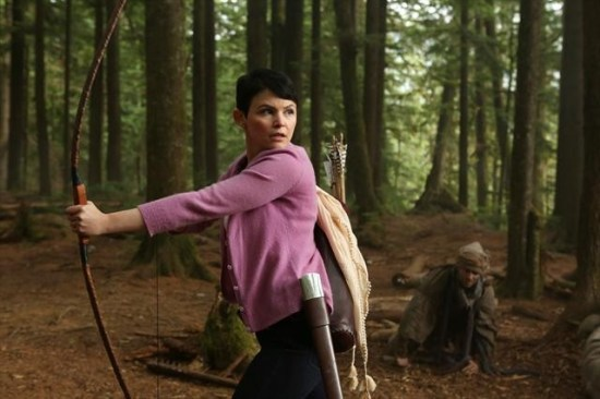 Once Upon a Time Season 2 Episode 8 Into the Deep (2)