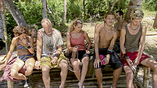 Survivor: Philippines Episode 11 (2012) Hell Hath Frozen Over (4)
