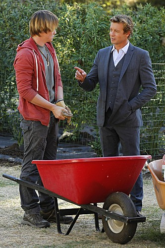 The Mentalist Season 5 Episode 10 Photos Panama Red (5)