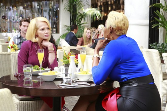 The New Normal Episode 9 Unplugged (4)