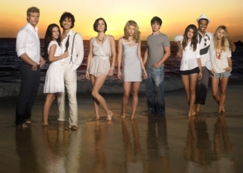 """90210 Season 5 Episode 9 """"The Things We Do for Love"""""""