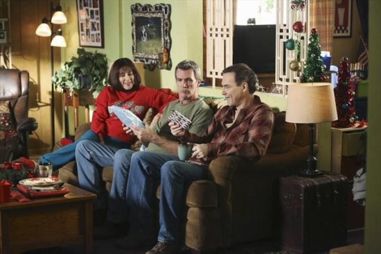 The Middle Season 4 Episode 8 Christmas Help (6)