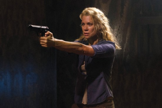 The Walking Dead Season 3 Episode 8 Made to Suffer (2)