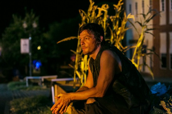 The Walking Dead Season 3 Episode 8 Made to Suffer