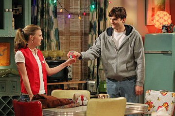 """Two and a Half Men Season 10 Episode 10 """"One Nut Johnson"""""""
