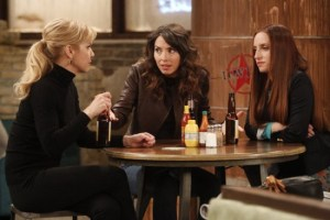 Whitney Season 2 Episode 4 Hello Giggles