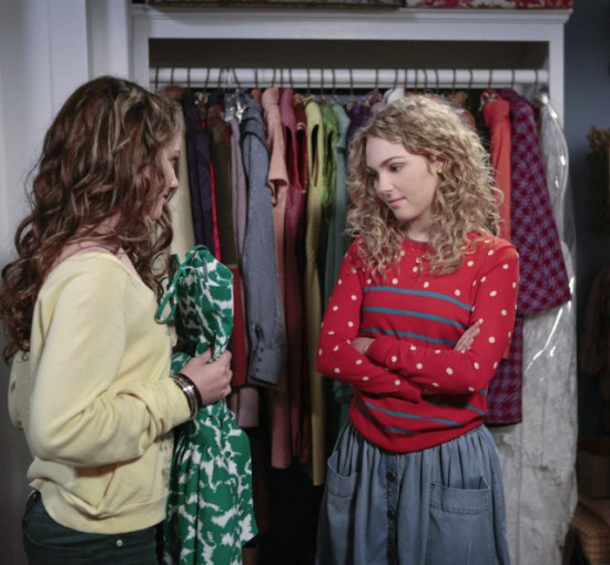 The Carrie Diaries Episode 1