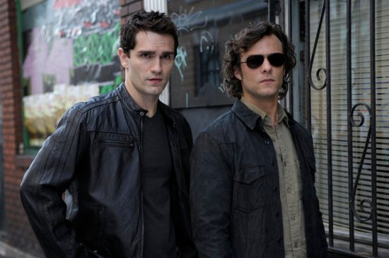 """Being Human (Syfy) Season 3 Episode 3 """"The Teens They Are a Changin (2)"""