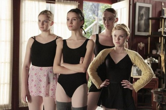 "Bunheads ""Channing Tatum is a Fine Actor"" Episode 12 (4)"