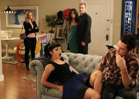 Don't Trust The B---- in Apartment 23 Season 2 Episode 9 The Scarlet Neighbor (4)