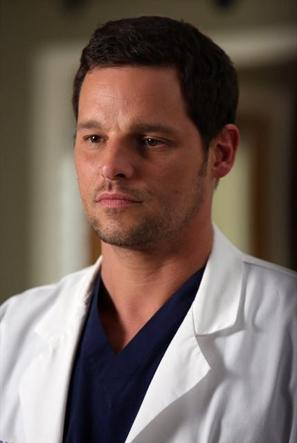 Grey's Anatomy Season 9 Episode 11 The End is the Beginning is the End (9)