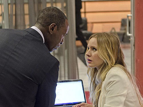 House of Lies Season 2 Premiere 2013 Stochasticity