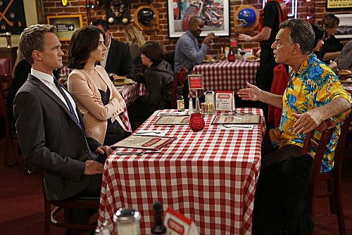 How I Met Your Mother Season 8 Episode 13 Band or DJ
