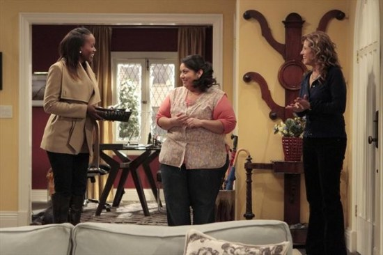 Last Man Standing Season 2 Episode 10 The Help (8)