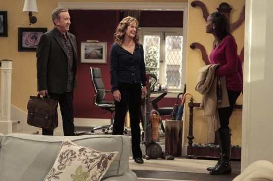 Last Man Standing Season 2 Episode 10 The Help (1)