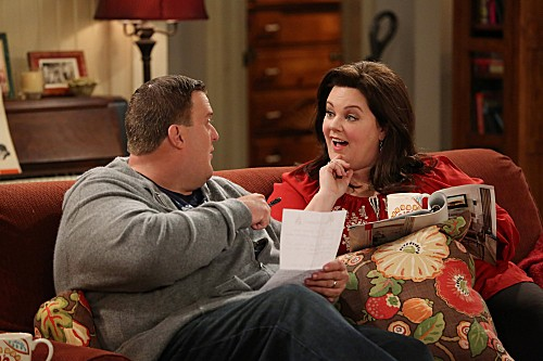 Mike & Molly Season 3 Episode 12 Molly's Birthday (6)