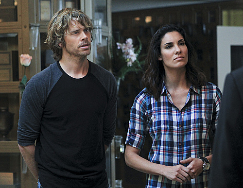 NCIS: Los Angeles Season 4 Episode 12 Paper Soldiers (2)
