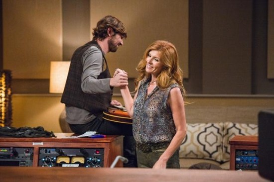 "Nashville (ABC) Episode 9 ""Be Careful of Stones That You Throw"" (1)"